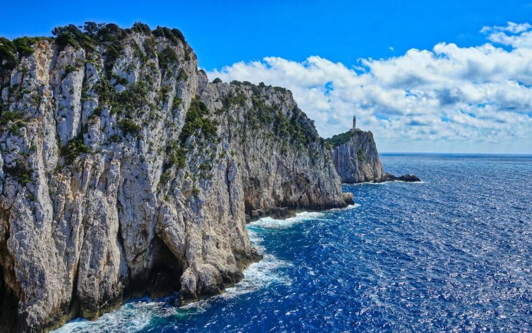 Kam na Lefkadě | 5 tipů na výlety